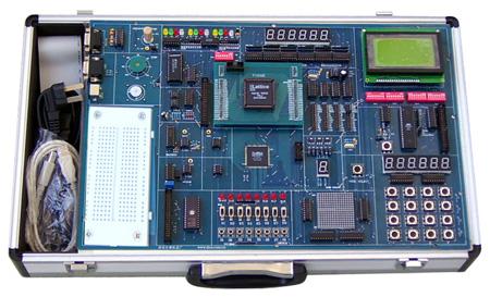 自动接线式EDA实验仪
