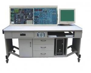 自动控制.计算机控制技术.信号与系统综合实验装置