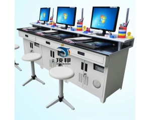 电算化手工二合一实训室设备