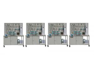 四合一液压传动演示系统