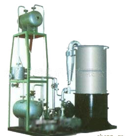 船舶锅炉燃烧时序模拟控制实训装置