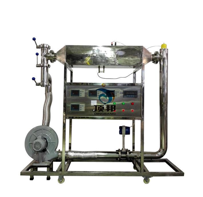洞道干燥实验装置