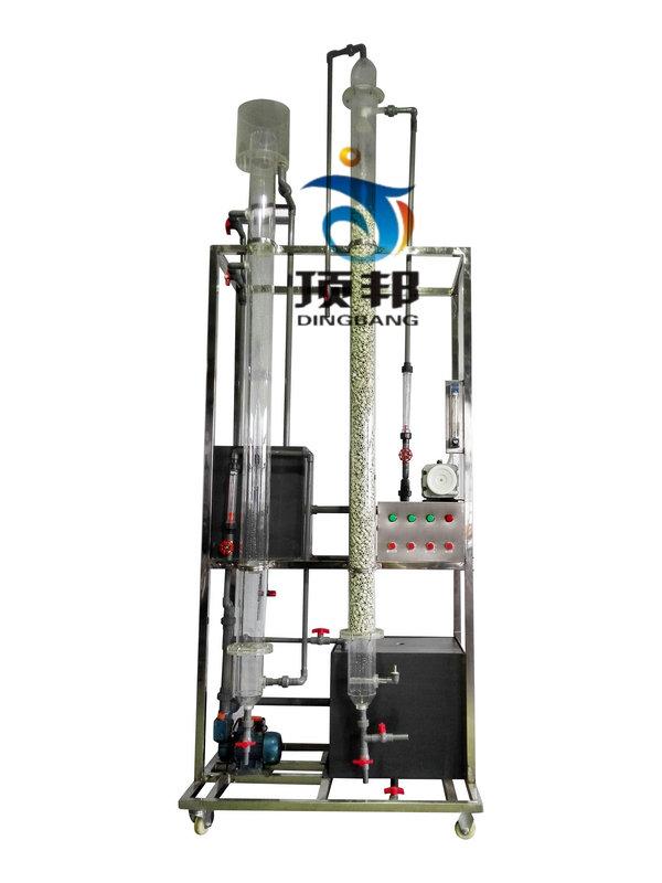 酸性废水中和实验装置