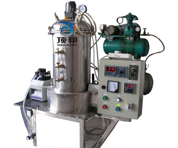 好氧堆肥实验装置